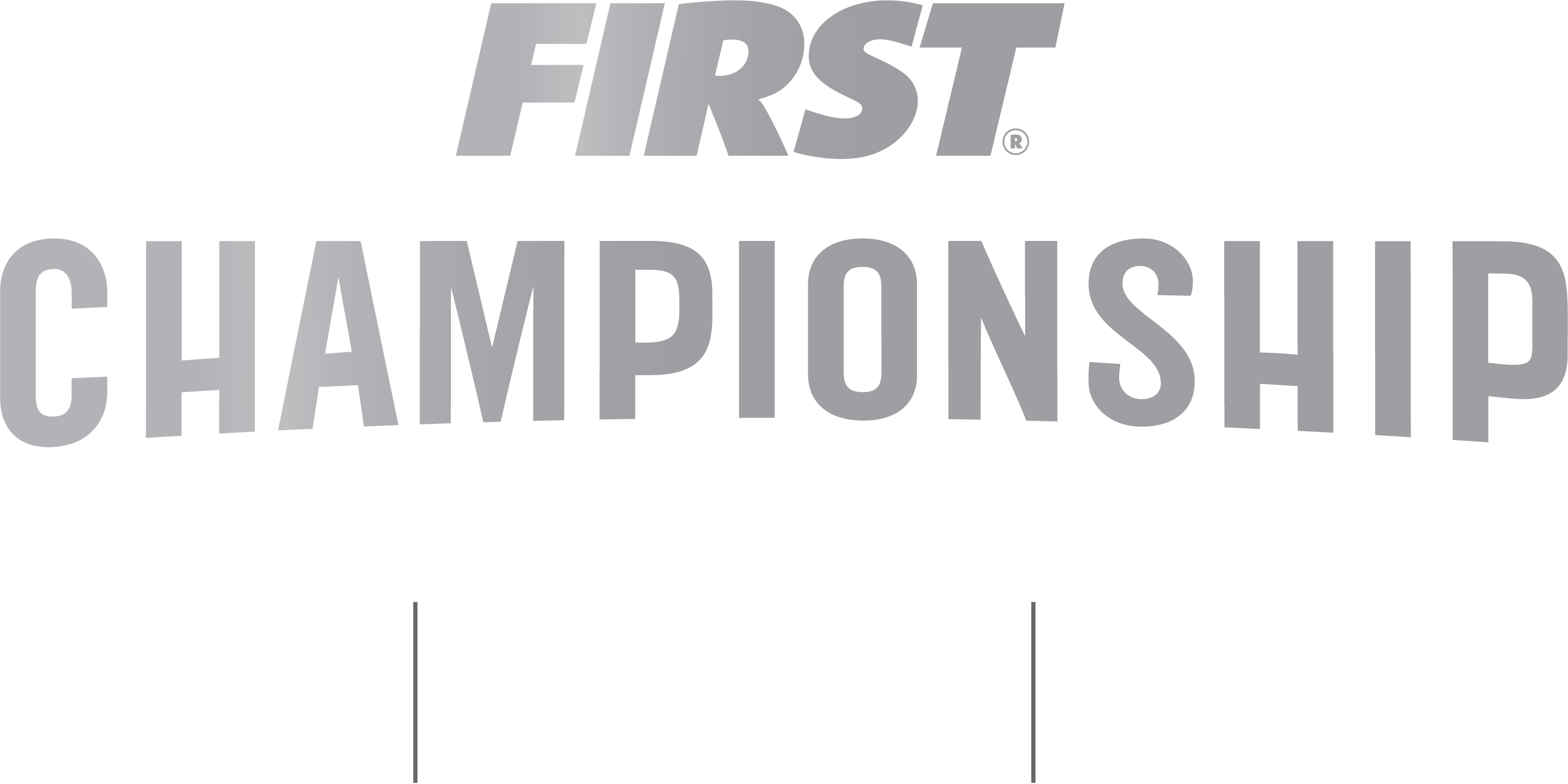 Detroit Home   FIRST Championship